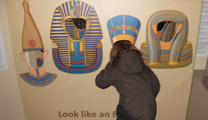 World Museum Liverpool Egypt